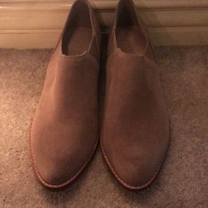 ALDO - Aucoin ankle boots